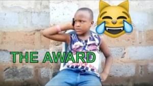 Video: THE AWARD  | Latest 2018 Nigerian Comedy